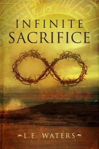 Infinite Sacrifice 2015 cover